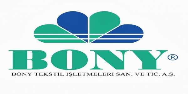 Bony Tekstil İşletmeleri San. ve Tic. A.Ş